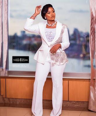 Cee-C (Cynthia Nwadiora) Biography
