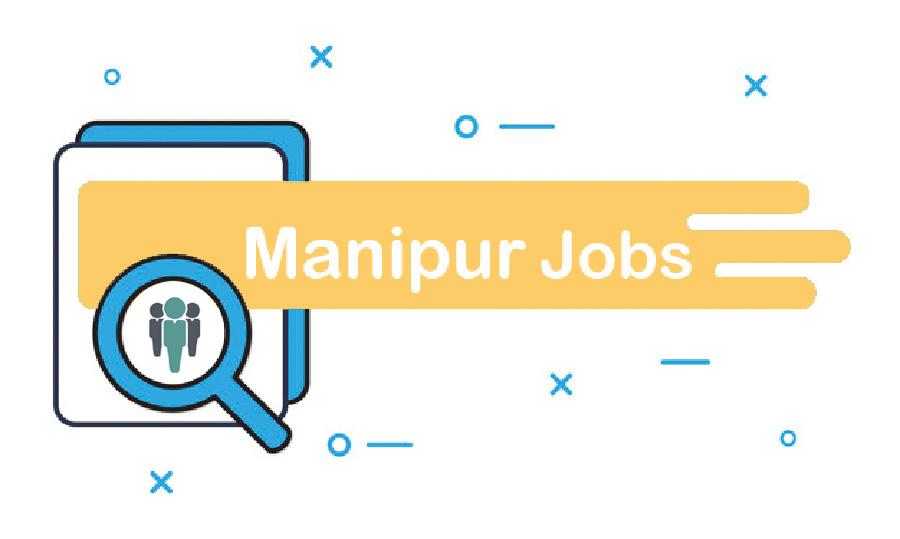 Manipur Edu Dept Recruitment 2020