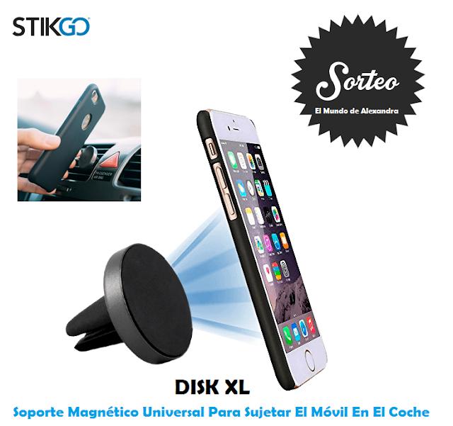 DISK XL
