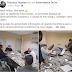 Pensando no desenvolvimento econômico da sua cidade, prefeito de Porto do Mangue participa de reunião com secretário do estado do RN