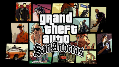 Grand Theft Auto: San Andreas Offline