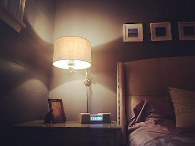PLL 7x12 behind-the-scenes Troian Bellisario Spencer's Bedroom