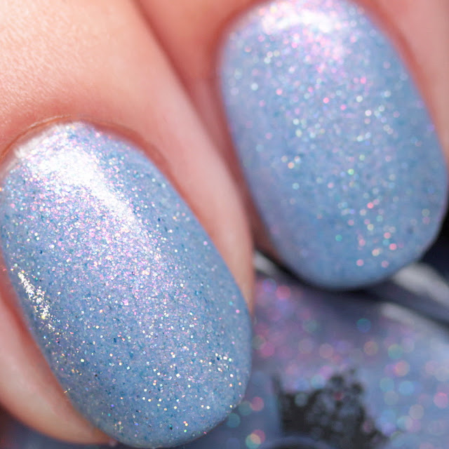 Quixotic Polish Sweet Dreams Are Made of These