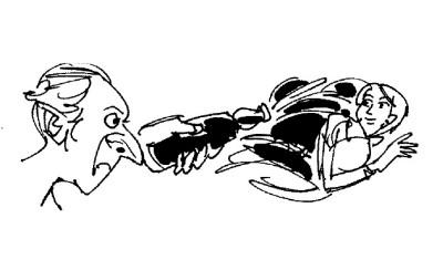 টেপাটেপি – ছোট গল্প – মজার হাসির গল্প – ভূতের গল্প