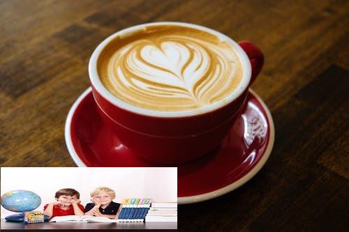 فوائد رائعة للقهوة