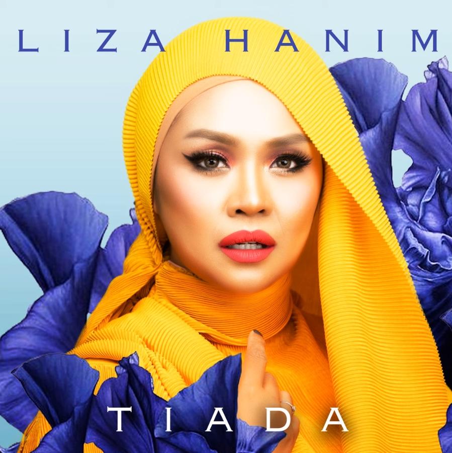 Lirik Lagu Liza Hanim - Tiada