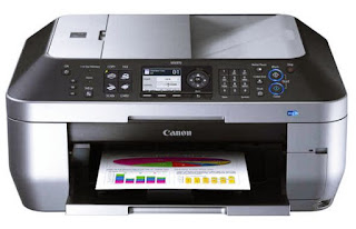 Canon PIXMA MX870 printer drivers download & Installations