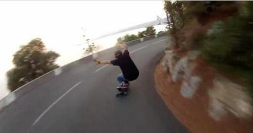 Un skater meurt en pleine descente de l'Espigoulier