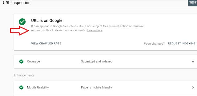 Google search console में sitemap कैसे submit करें