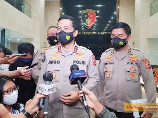 Polri Hormati Komnas HAM Terkait Investigasi Kasus Laskar FPI