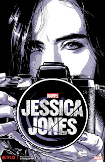 Crítica de la segunda temporada de Jessica Jones