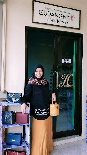 Jims Honey Store Pasuruan
