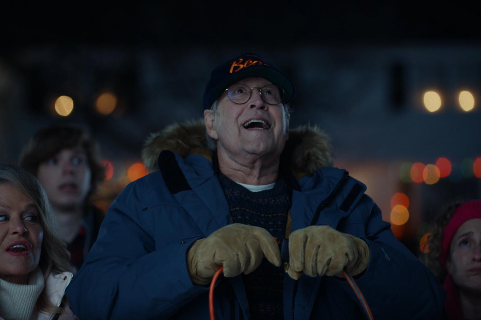 Electri-Vacation, in der Hauptrolle die Griswolds | Der kultigste Werbeclip zu Weihnachten 2020