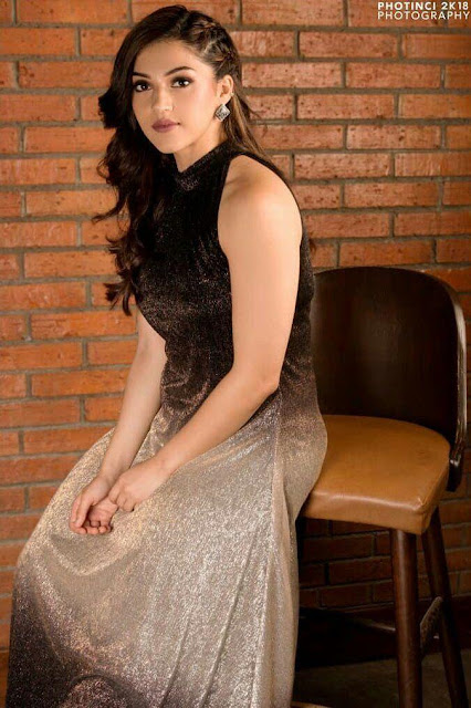 Mehreen Pirzada Latest Hot Photos Stills Navel Queens