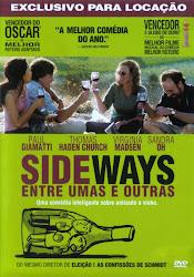 Baixar Sideways : Entre Umas e Outras Dublado Grátis
