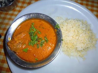 Tempat Makan di Manali India