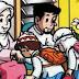 Syariat Berbakti pada Orangtua Tak Bisa Ditawar