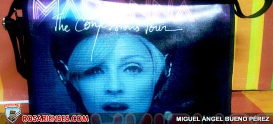 En conciertos de Madonna en Colombia, emprendedores SENA muestran su talento | Rosarienses, Villa del Rosario