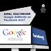 Afinal, qual é melhor – Google AdWords ou Facebook Ads?
