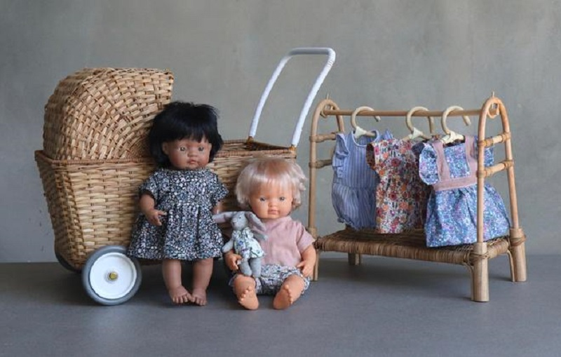 infanterior dolls clothes from etsy