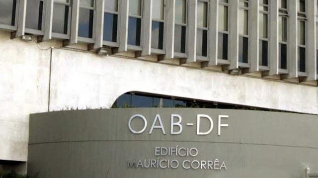OAB e CRA do DF denunciam à Justiça empresas que exercem ilegalmente a advocacia e a administração de condomínios