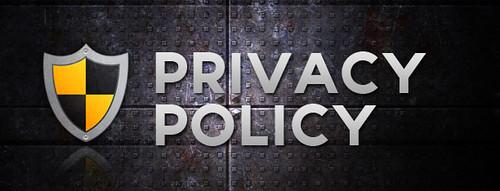 privacy policy นโยบายความเป็นส่วนตัว