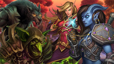 World Of Warcraft Download Full Version For PC Android And iOS