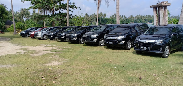 Sewa Mobil Harian, Mingguan, Bulanan Ambon, Maluku Terpercaya