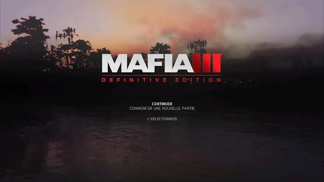 لعبة Mafia 3 Definitive Edition يمكنك الحصول عليها الآن بالمجان