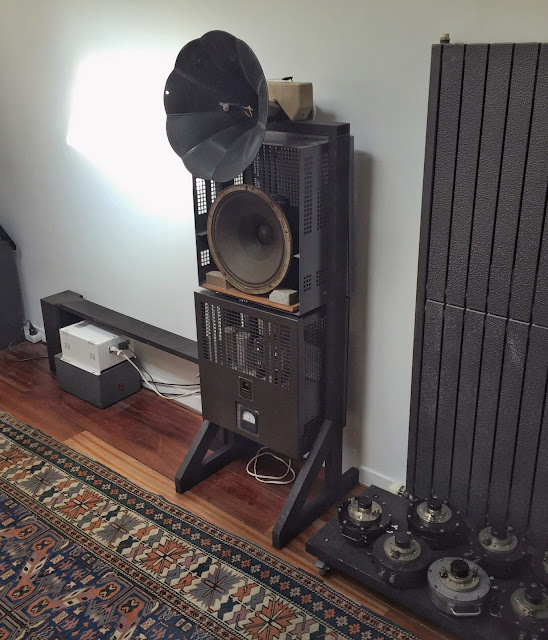 Mono And Stereo High-End Audio Magazine: Western Electric