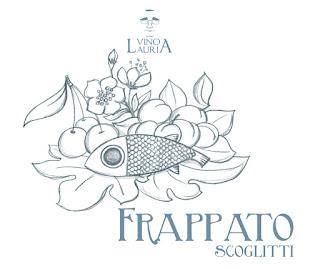 2016 Vino Lauria Scoglitti Frappato
