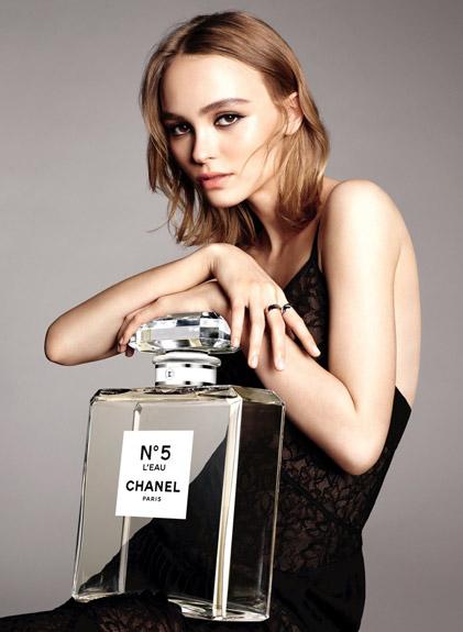 Chanel L'eau Nº 5