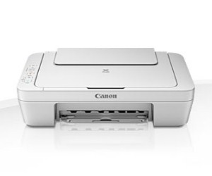 Canon PIXMA MG2522 Driver and Setup