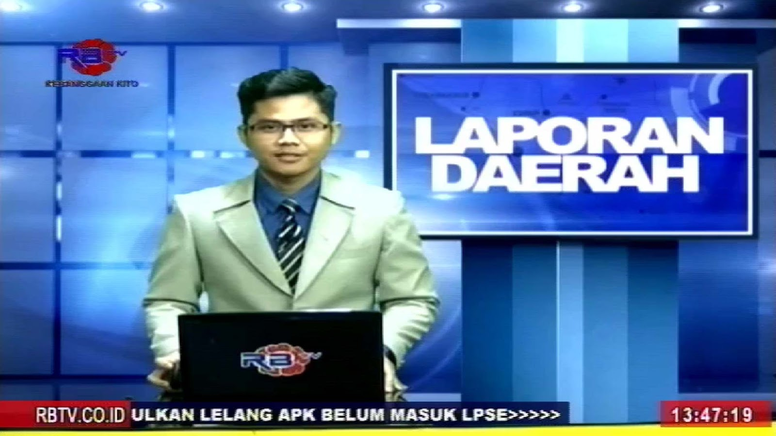 Frekuensi siaran RBTV Bengkulu di satelit ChinaSat 11 Terbaru