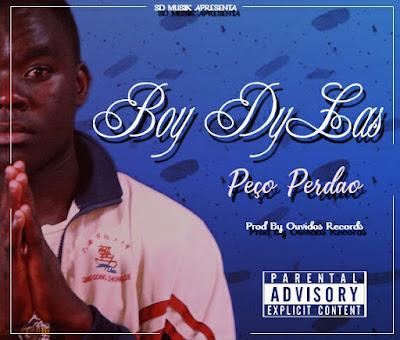 Boy Dyla's - Peço Perdão (feat. Nelio Amilcar) 2019   Download Mp3