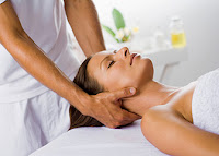 massage for neck pain