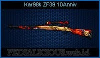 Kar98k ZF39 10Anniv