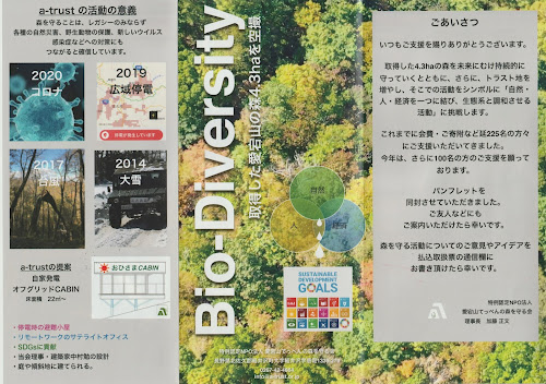 Bio-Diversity 2021