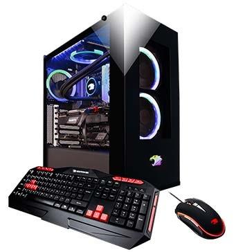 أفضل تجميعة كمبيوتر للألعاب
