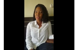 I'm Ready To Reveal The  Politicians, Pastors Who Forced Me To Blackmail Apostle Suleman –Stephanie Otobo Rebukes Sahara Reporter Throwback Video, Releases Fresh Video