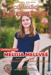 Faça o download da nova edição da Revista Conexão Literatura (Outubro/2021)