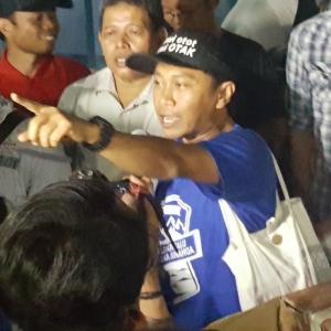 """Saksikan Dokumenter Penggusuran, Rizal : """"Jokowi Itu Presiden Palsu, Ahok Gubernur Palsu"""""""