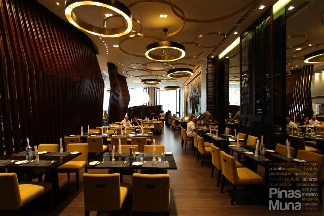 Marco Polo Cucina Restaurant