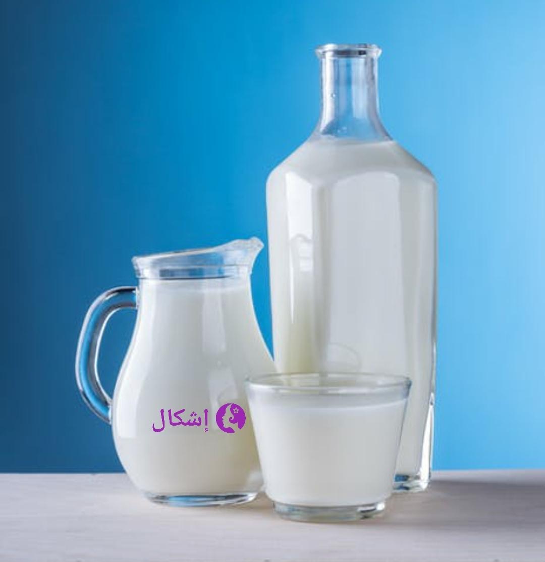 فوائد شرب الحليب بالزنجبيل وطريقة تحضيره