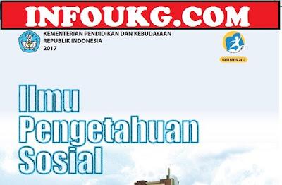 Buku IPS Kurikulum 2013 Revisi 2017