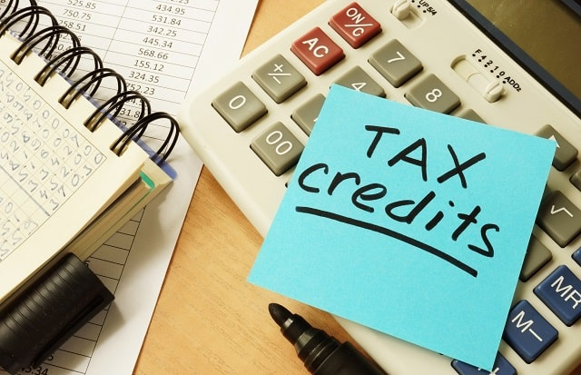 small business tax credits smb taxes rebates guide