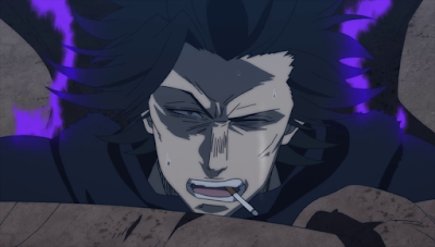 Black Clover Episode 86