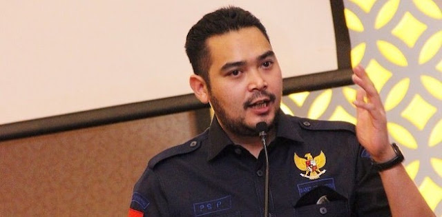 Ambisi Kalahkan PDIP Dan Gerindra, Surya Paloh Tunjuk Anak Kandungnya Ketua Bappilu