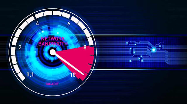 Bandwidth Definition with Functions and How It Works
