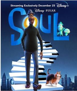 soul, nonton soul disney, film soul, sinopsis film soul, rekomendasi film animasi, kartun disney